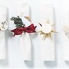 DIY Christmas Napkin Ring