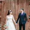 DIY Rustic Southern Wedding by Shipra Panosian