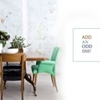 The low down on how to mix and sometimes match dining chairs!
