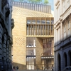 Construction starts on O'Donnell + Tuomey's Budapest university redesign