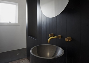 11 Favorites: Vola Faucet Color Splash, Kitchen and Bath Edition