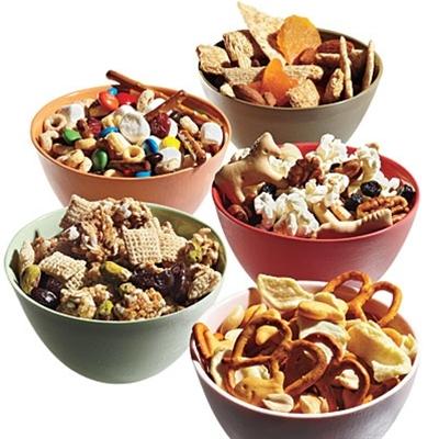 #snacks