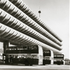 Brutalist buildings: Preston Bus Station by Building Design Partnership
