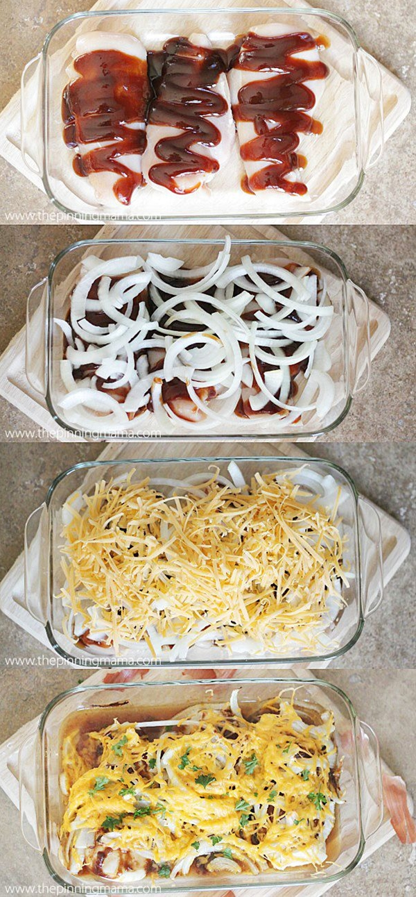 This is such a healthy & easy dinner!\n\n