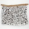 Wood Mirror Tapestries DIY