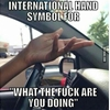 Also a universal sign for all swear words. #9gag