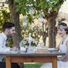Spain in the Spring: Vintage Wedding Inspiration