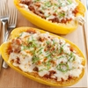 Recipe: Lasagna-Stuffed Spaghetti Squash — Recipes from The Kitchn