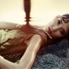 Tao Okamoto Stuns in Summer Beauty for Vogue China by David Slijper