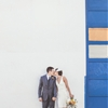 Portland Wedding with Music Inspired Details