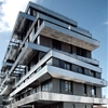 Christophe Rousselle adds reflective balconies to Zac de la Marine residences