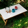 Form Meets Function in the Great Outdoors: Peregrine Camp Furniture from Japan