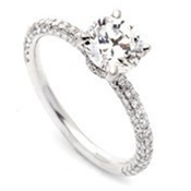 Engagement Ring #ring wedding