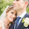 Flower-Filled English Countryside Wedding