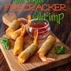 Thai Firecracker Shrimp