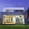 Contemporary 8A House in Mexico Unveiling Private Gardens and Patios
