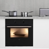 Calm in the Kitchen: The Amica Zen Oven