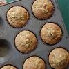 Gluten-Free Zucchini Flaxseed Muffins