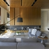 Invisible Doors Turn a Modern Home into an Artistic Feat of Design