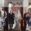 Processional Playlist; Songs to Walk Down The Aisle To…