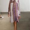 New York Fashion Week Spring/Summer 2015 Day 4 Recap | DKNY, Derek Lam, DVF + More