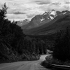 I was in Alaska visiting my sister. We were driving somewhere I...