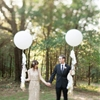 Handcrafted Alabama Wedding