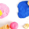 Unleash Your Inner Kiddo With DIY Edible Play Dough