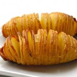 Potatoes like grandma made when camping!
