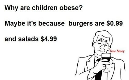 Why are children obese dbonta