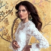 Missy Rayder Shines in Paula Mendoza's Spring/Summer 2015 Jewelry Collection