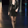 Saint Laurent Spring 2015: Rock On
