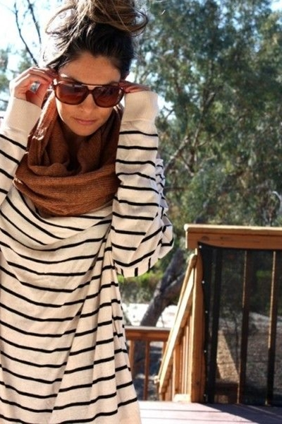 As with polka dots, stripes have a class associated with them that are usually in the upper regions