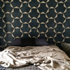 Tiles from Sweden by Way of Marrakech