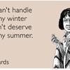 Seasons of love.