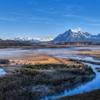 Rio Serrano…Torres del Paine, Chile by Russmosis...