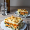Recipe: Butternut Squash & Sausage Lasagna — Recipes from The Kitchn