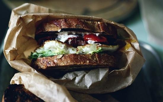 Sandwich. SANDWICH!