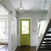 Architectural Elements: Sliding Barn Doors