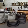 Table of Contents: Summery Kitchens