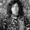 Jimmy Page, 1970.