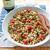 Recipe: Grain Salad with Tomatoes, Corn and Basil — Lunch Recipes from The Kitchn