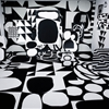 A Bold, Black & White Exhibition in Denmark