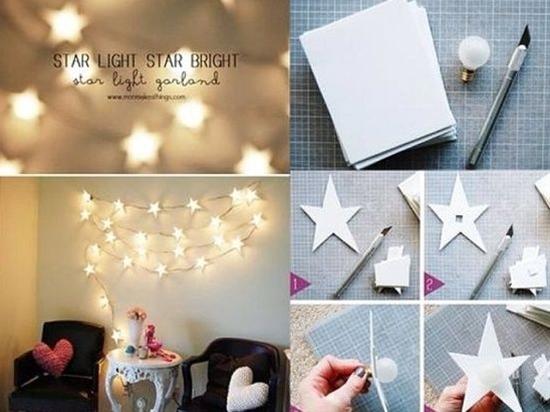 love light decorations