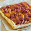 Recipe: Peach and Raspberry Tart — A Summer Shabbat with Leah Koenig