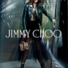 Catherine McNeil Fronts Jimmy Choo Fall 2014 Campaign by Peter Lindbergh