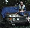 Coat Story: Tegan by Nikolay Biryukov for SnC Magazine