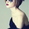 Goth Chic | Jordan Dennison Photography on Facebook by Jordan...