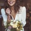 Parisian Chic Meets Southwest Boho; Folk Wedding Inspiration Shoot