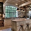 10 Rustic Kitchen Designs That Embody Country Life